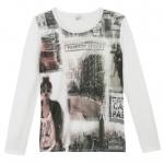 T-Shirt Fashion Street - 9G10036