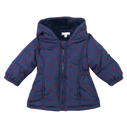 Padded Jacket(Parka)