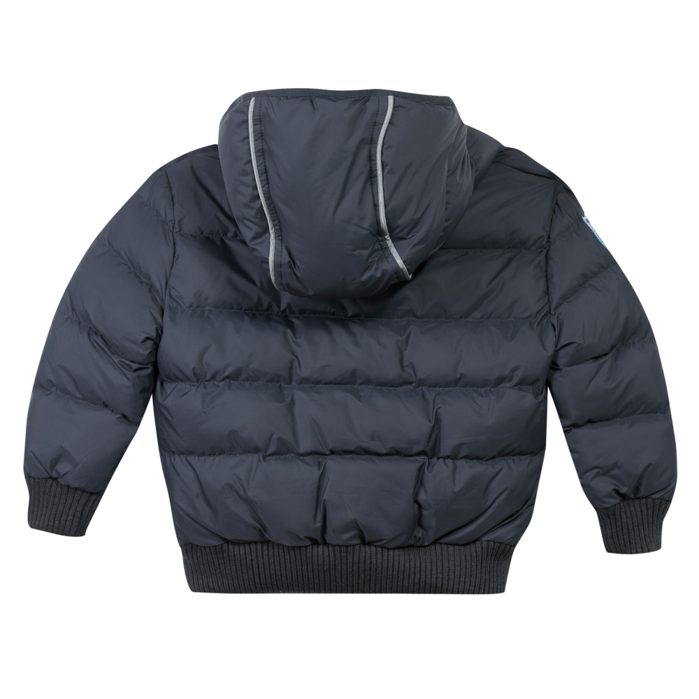 Hooded Jacket from 3pommes