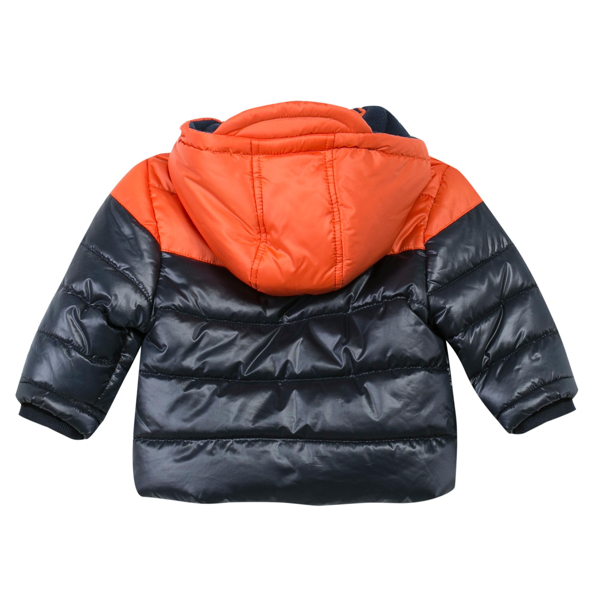 Baby Boys LEGENDARY CARGO Plain Jacket