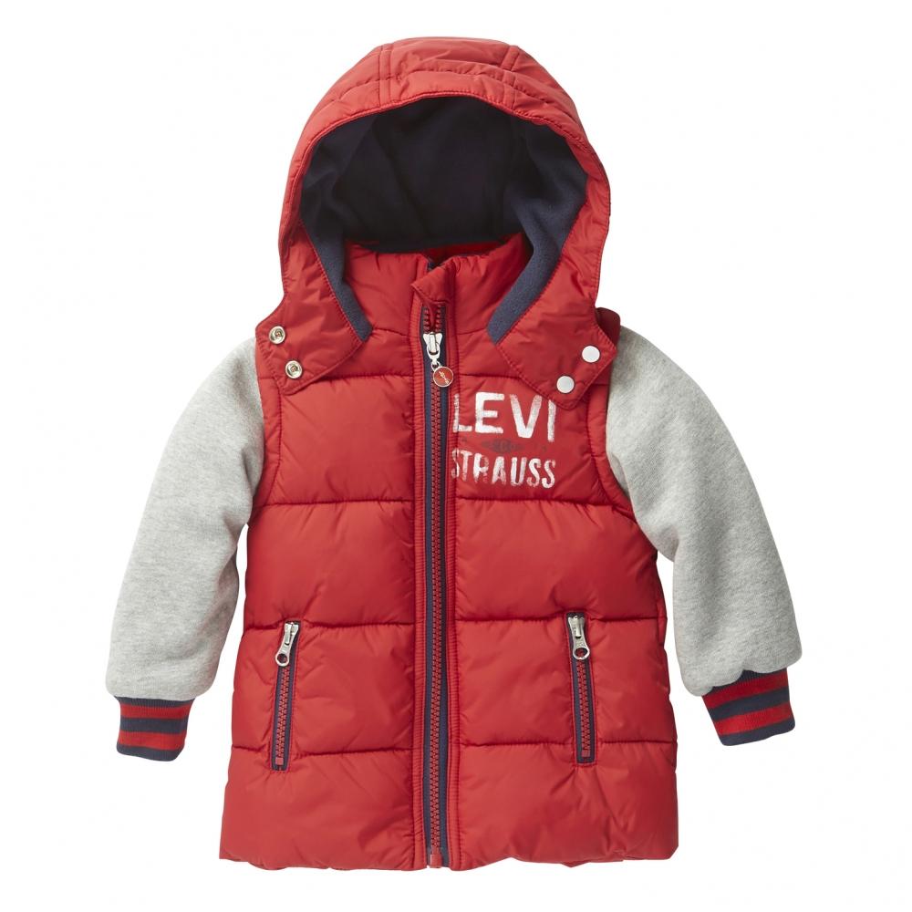 Baby Coats & Jackets