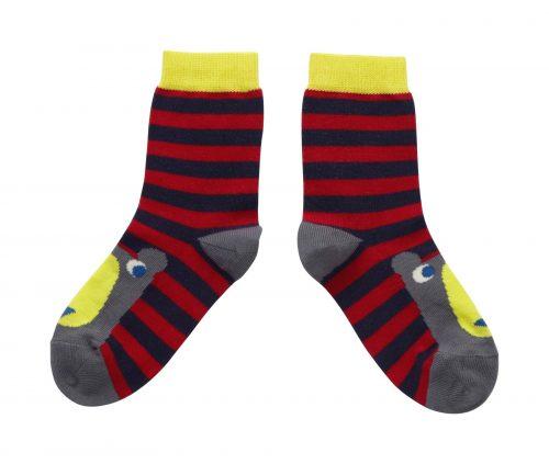 Socks - Bear