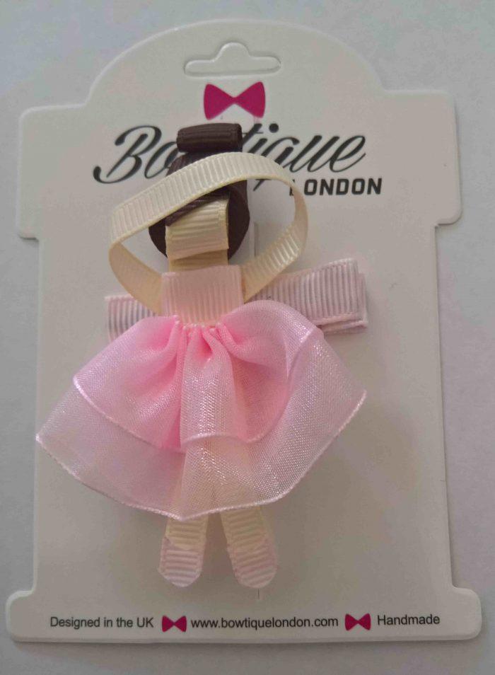 Bowtique London Ballerina Hair Clip