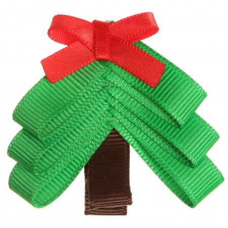 Christmass Tree Clip
