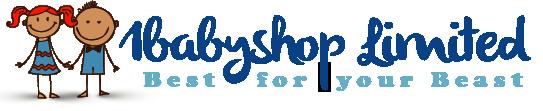 1babyshop Logo